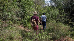 Walking Safaris around the Mburo Safari Lodge