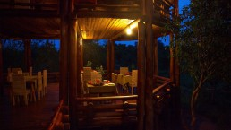 Mburo Safari Lodge Restaurant