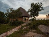 Mburo Safari Lodge Cottage