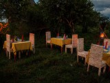 Restaurant Mburo Safari Lodge - Bush Picnic