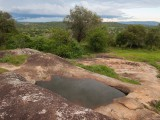 Area Lake Mburo National Park