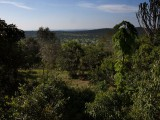 Mburo Safari Lodge - Great View